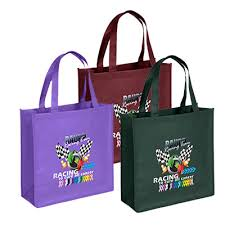 How Customized Eco-friendly Promotional Grocery Bags Will Help in Business Growth?